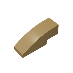 Bricks Curved