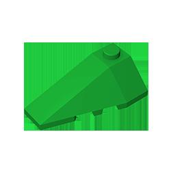 Bricks Wedged