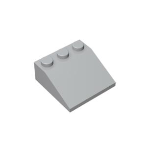Bricks Sloped